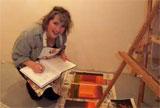 Jeanne Krabbendam - Artist